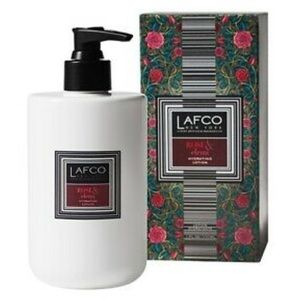NWT! Rose & Elemi Hydrating Lotion by Lafco